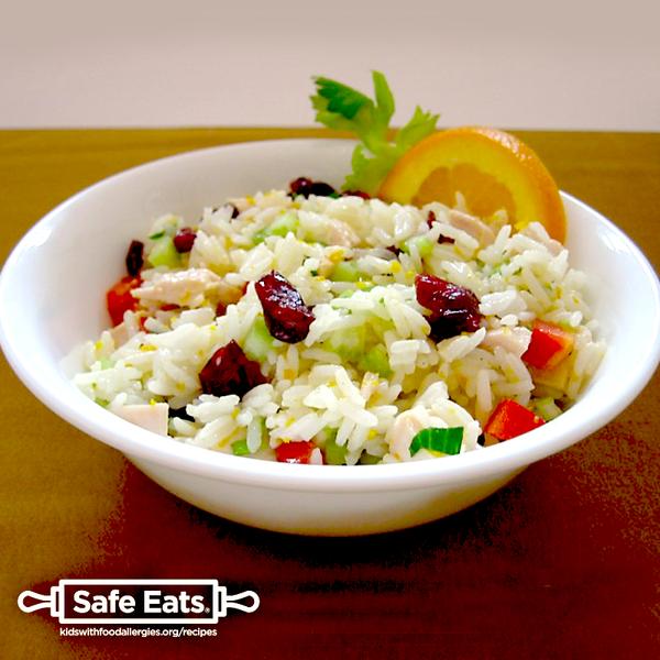 allergy-friendly-fruity-chicken-rice-salad