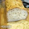 Gluten-free sandwich bread: Gluten-free sandwich bread