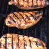 Linda Coss' Signature Grilled Chicken: Recipe available on KFA's Food blog