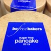 Be Free Bakers: New Food Find: Free of Top 8 Allergens and Gluten