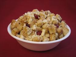 Top 8 Allergy Free Stuffing