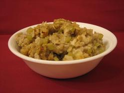 Top 8 Allergy Free Grandmas Stuffing