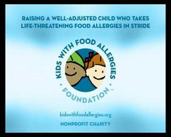 Raising a Well Adjusted Child with Food Allergies