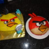 Angry Birds 6th birthday