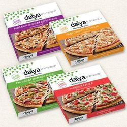 Daiya Vegan Pizza