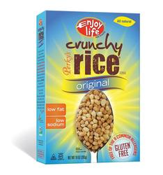 Enjoy Life Perky's Crunchy Rice Cereal
