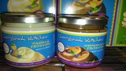 Ready-to-Spread Frosting from Cherrybrook Kitchen