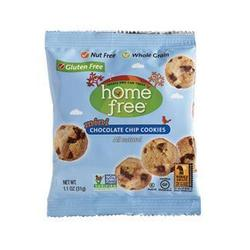 Organic, Allergy-Friendly, Gluten-Free Chocolate Chip Cookies