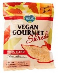 Dairy-Free Soy-Free Cheese Shreds from Follow Your Heart - Fiesta Blend