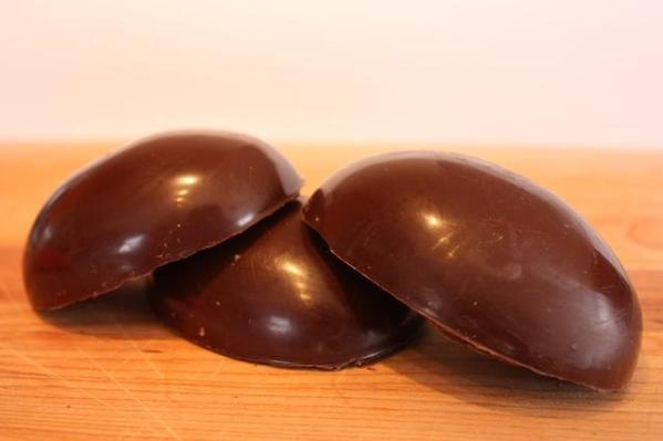 How to Make Allergy-Friendly Chocolate Easter Eggs Candy