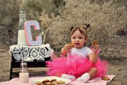 Cami's 1st Birthday