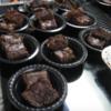 Camp brownies! Yum!