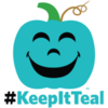 #KeepItTeal Profile Pic
