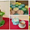 """Mini Inclusive """"Cakes"""""""