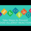 Preventing Food Allergy Reactions