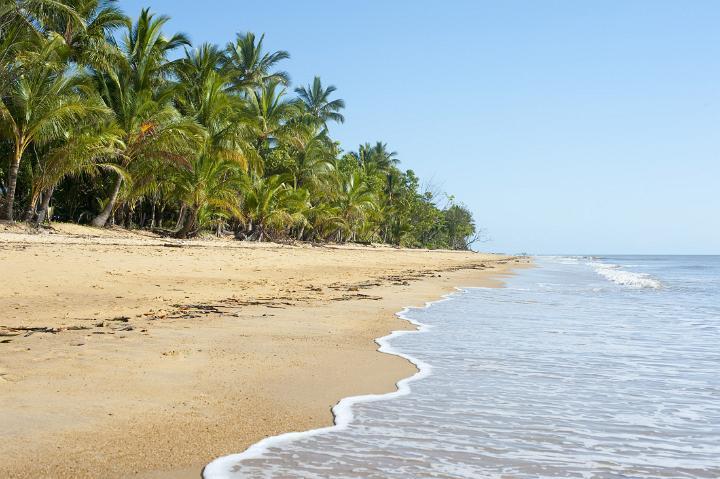 tropical-beach