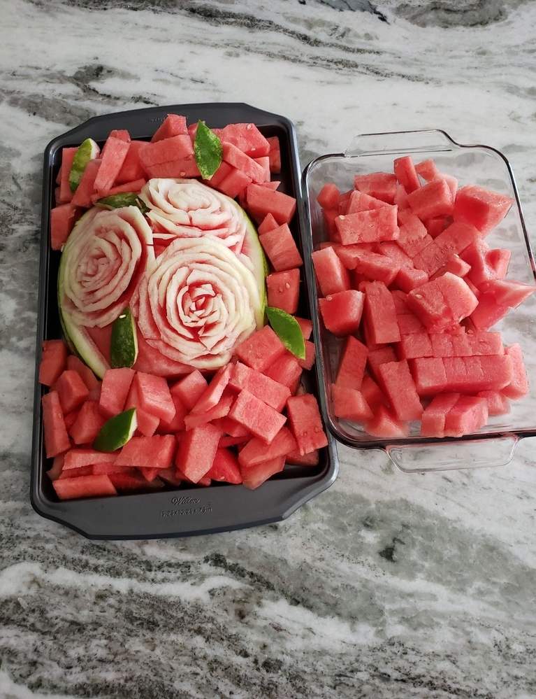 Delicious Watermelon!