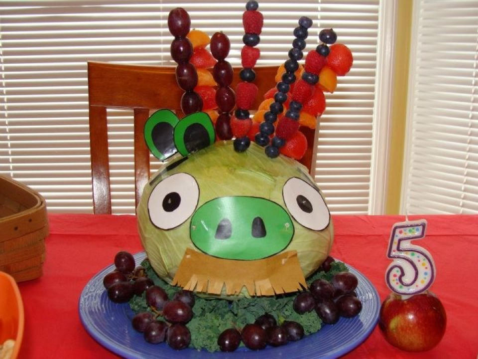 Birthday Cake Ideas For Kids On Limited Diets Due To